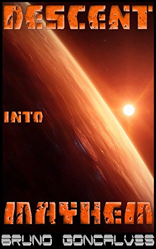 Book: Descent into Mayhem (Capicua Chronicles Book 1) by Bruno Goncalves