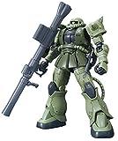 Bandai Hobby HG 1/144 Zaku II Type C/Type C-5 'The Origin Model Kit Figure (BAN216745)
