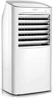 Aires acondicionados Ventilador De Aire Acondicionado Refrigerador Pequeño Aire Acondicionado Un Solo Frío Hogar Pequeño Ventilador De Refrigeración Oficina Mini Enfriador De Aire