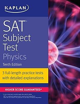 SAT Subject Test Physics  Kaplan Test Prep