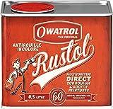 Owatrol - Rustol - 0,5 L -...
