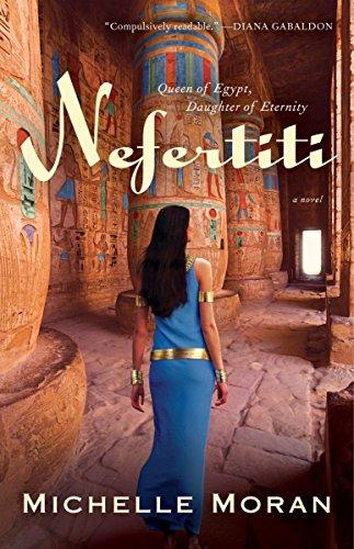 Nefertiti: A Novel (Egyptian Royals Collection)