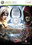 Sacred 2: Fallen Angel - Xbox 360 by Atari
