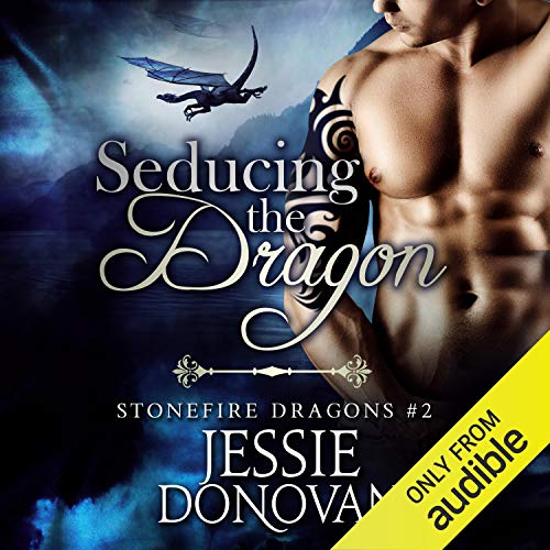 Couverture de Seducing the Dragon