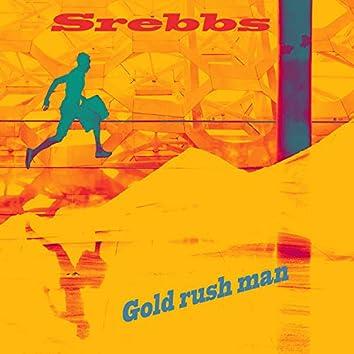 Gold Rush Man