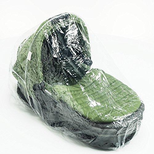 Housse de pluie Compatible avec ABC Design Viper 4 Nacelle