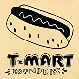 T-Mart Rounders