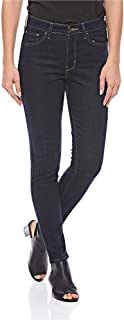 Levi's Slim fit jeans for women in Navy, Size: 31 EU