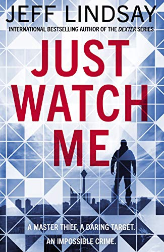 Just Watch Me (Riley Wolfe 1) (English Edition)