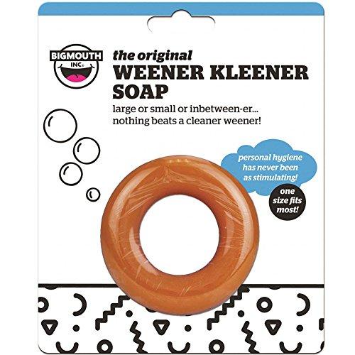 Weener Kleener Circular Soap