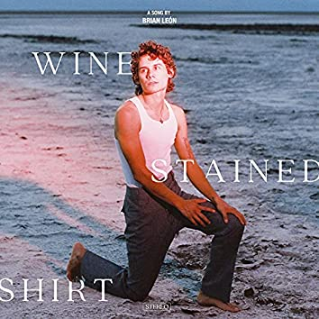Wine Stained Shirt