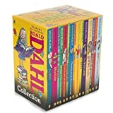 Roald Dahl Collection Paperback