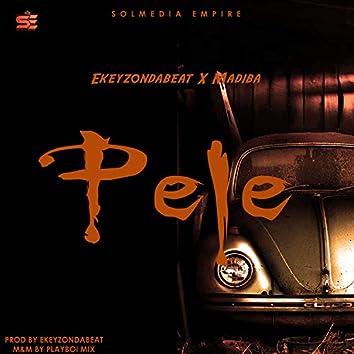 Pele (feat. Madiba)