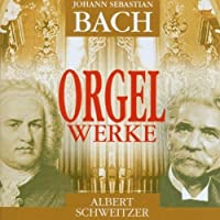 Organ Works by J.S. Bach (2006-05-04)