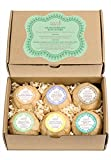 Home Spa Gift Basket Calming Relaxation...