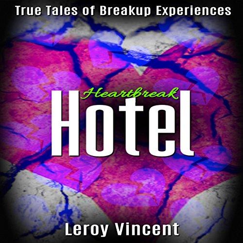 Heartbreak Hotel audiobook cover art
