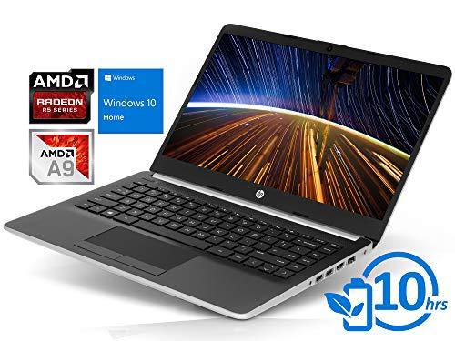 6 - HP 14 (14-dk0002dx) Laptop, 14