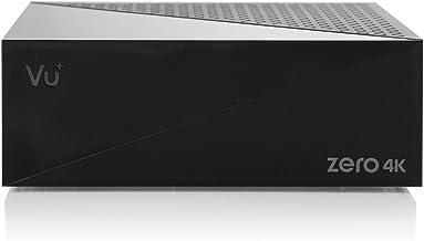 620460/Zero 4/K PVR Kit pour disques durs 6,35/cm Noir Vu 2,5