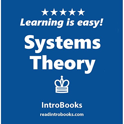 Systems Theory audiobook cover art