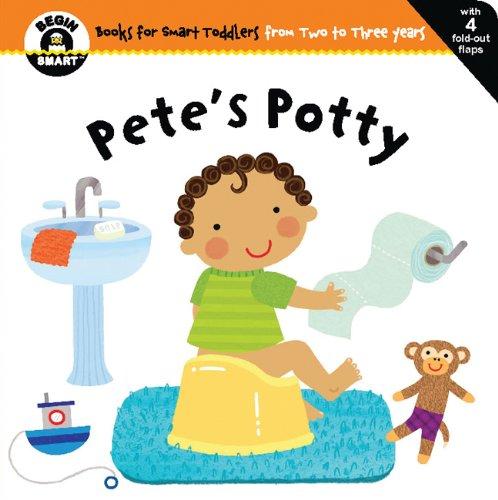 Begin Smart™ Pete's Potty
