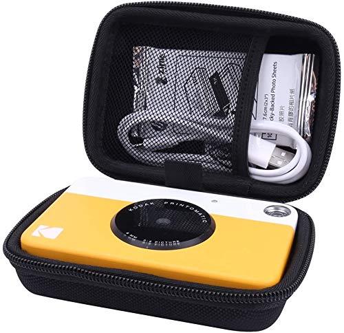 Aenllosi Hart Tasche Hülle für Kodak PRINTOMATIC Digitale Sofortbildkamera