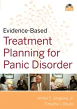 Evidence-Based Psychotherapy Treatment Planning for Panic Disorder DVD and Workbook Set