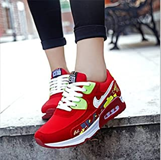 2016 athletic women shoes zapatos mujer shoes women tennis shoes SIZE 7, 8, PLEASE EMAIL US WITH THE SIZE REQUIRED