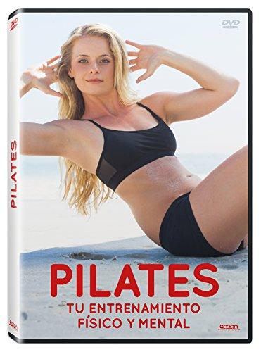 Pilates [DVD]