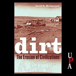 Dirt: The Erosion of Civilizations cover art