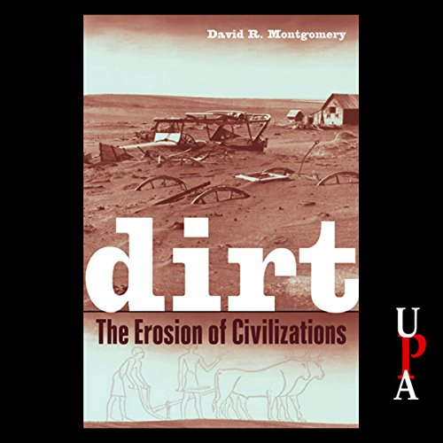 Dirt: The Erosion of Civilizations cover art