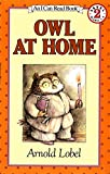Owl at Home (I Can Read Level 2)