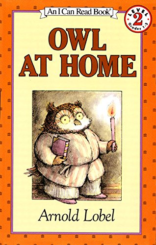 Owl at Home (I Can Read Level 2)の詳細を見る