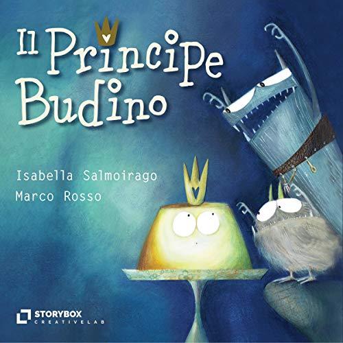 Il Principe Budino copertina