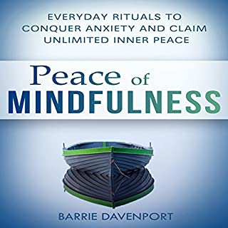 Peace of Mindfulness cover art