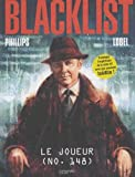 51BGyzKgqiL. SL160  - The Blacklist Saison 4 met Red en danger à l'approche de Redemption