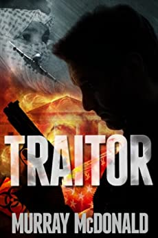 Traitor by [Murray McDonald]