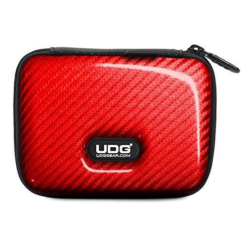 UDG GEAR Unisex U8451RD bag, Rot, 1