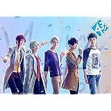 【Amazon.co.jp限定】MANKAI STAGE『A3!』~WINTER 2020~[Blu-ray](L版ブロマイド5枚セット付)