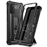 Dexnor Compatible with Samsung Galaxy S20 5G Case 6.2''