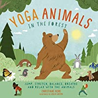 Yoga Animals: In the Forest