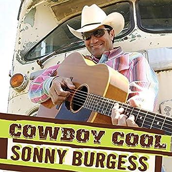 Cowboy Cool