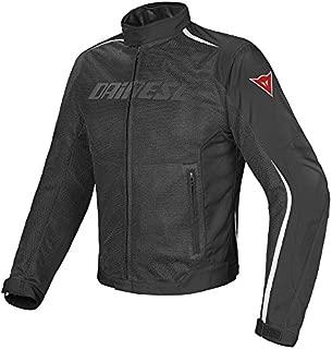 Dainese Hydra Flux D-Dry Jacket (50) (Black/Black/White)