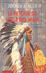 Le retour de Little Big Man de Thomas Berger