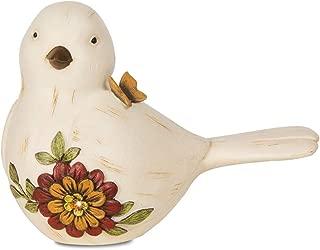 Pavilion Gift Company 2999 Simple Spirits Monthly Bird Figurine, 2-1/2-Inch, November