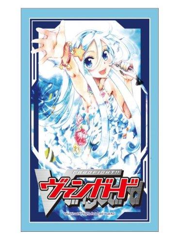 ブシロードスリーブコレクション ミニ Vol.32 カードファイト!! ヴァンガード 『トップアイドル アクア』