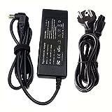 PFMY Cargador Adaptador 19V 4,74A 90W Compatible para ASUS F55C F550V X502CA X550CA F501A S500CA R500A R500V DK52J K53 K53E X54C X53S X53 X53E X44 ADP-90SB BB PA-1900-24 D550M F550 K550 S500CA
