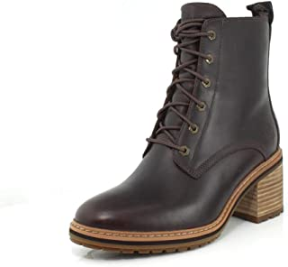 Timberland Sienna High Waterproof Side Zip Boot womens Fashion Boot