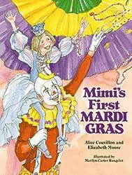 Get a Mardi Gras children's book! (AFFILIATE)