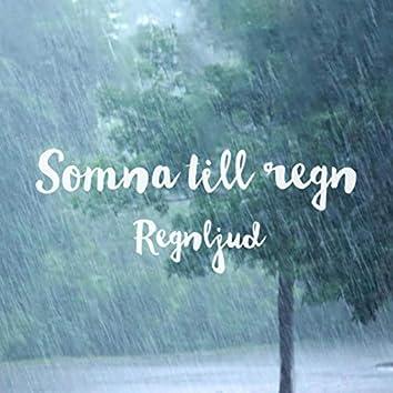 Somna till regn