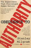 Obedience to Authority: An Experimental View (Harper Perennial Modern Thought) lab coat Mar, 2021